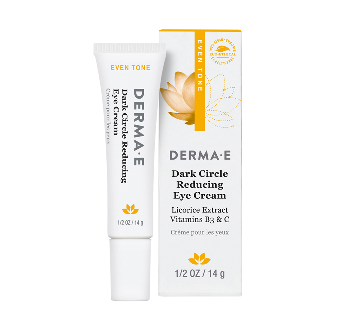 EVENLY RADIANT DARK CIRCLE UNDER EYE CRÈME (0.5oz) 14g